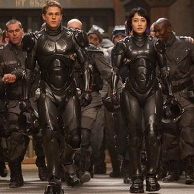 Guillermo del Toro to Release Pacific Rim Sequel as Well as Third Film