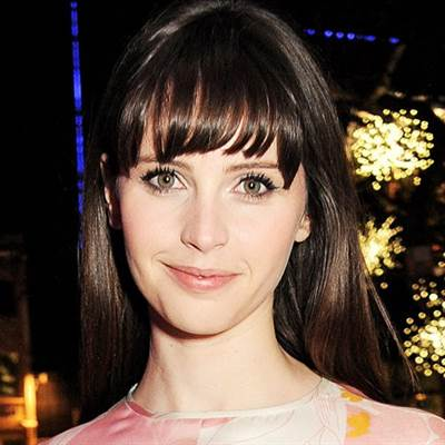 Felicity Jones Signs On for a Star Wars Standalone Film