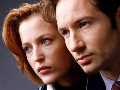 X-Files to Return to Fox