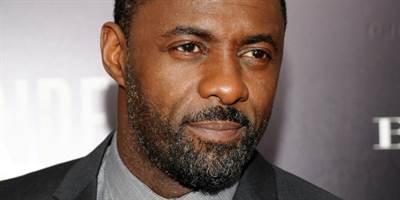 Idris Elba In Talks to Play Villain in Star Trek 3