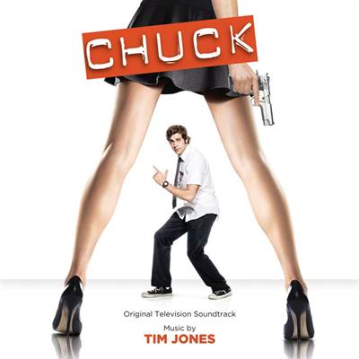 The Chuck Soundtrack Fans Have Been Waiting For Is Here