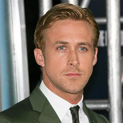 Ryan Gosling to Star in Blade Runner Sequel
