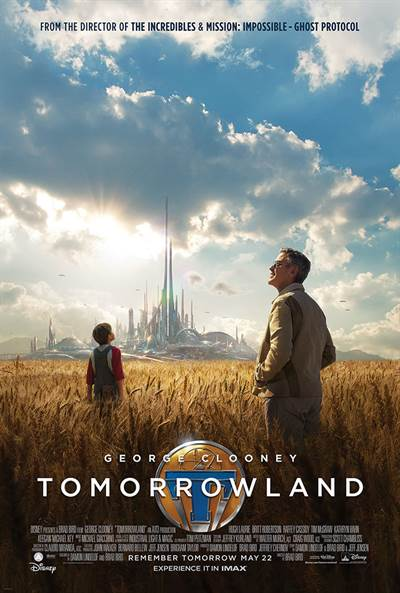 South Floridians Can Win Passes To A Complimentary Advance Screening of Disney's Tomorrowland