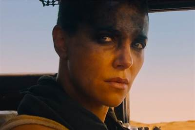 Men's Rights Activist Calls for Boycott on Mad Max