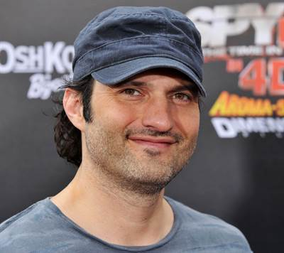 Robert Rodriguez to Helm Jonny Quest Live Action Film