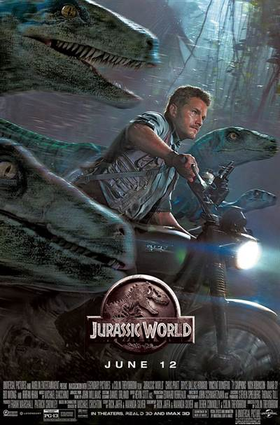 Win a Complimentary Pass to See an Advance Screening of Universal Pictures' Jurassic World
