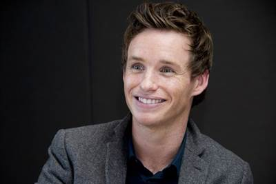 Eddie Redmayne Confirmed for Fantastic Beasts