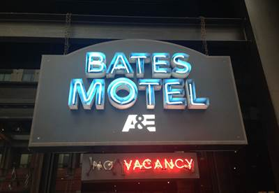 A&E Greenlights Two More Seasons of Bates Motel to Air in 2016