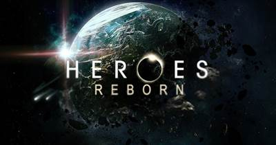 Heroes Reborn and Grimm Lined up for Comic-Con Panels