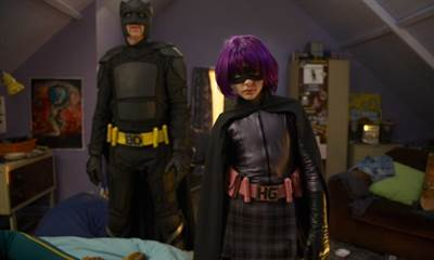Kick-Ass Character Hit Girl to Get Stand Alone Film