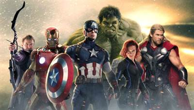 Marvel, Sony and Paramount Skipping Comic-Con This Year