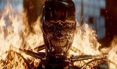 Know Your Terminators Before You Go See Terminator Genisys