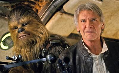 Han Solo Standalone Film in the Works at Disney