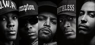 Theater Owners Beefing Up Security for Straight Outta Compton