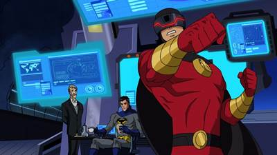 Halloween Comes Early This Year With Batman Unlimited: Monster Mayhem