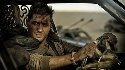 Mad Max: Fury Road Awarded Best Film by International Federation of Film Critics