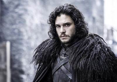 Kit Harington Teases at Game of Thrones Return