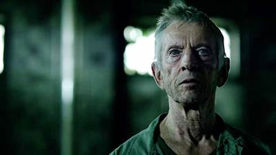 Scott Glenn to Reprise Stick Role in Daredevil