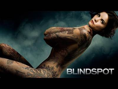 Blindspot Gets Script Order for Nine Additional Episodes