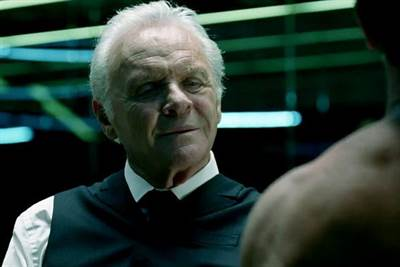 HBO's Westworld Extras Sign Mandatory Nudity Consent Form