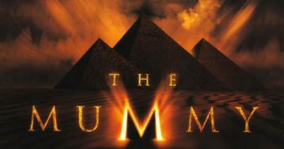 New Mummy Film Could Star Female Lead