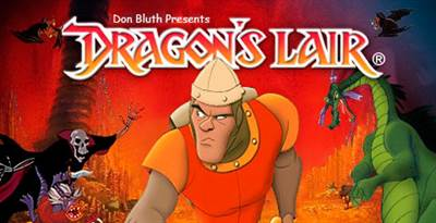 Classic Video Game Dragon Lair Could Become Full Length Animated Film