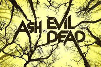 Ash vs. Evil Dead Already Gets Second Season Approval