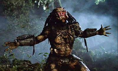 Predator Film Script Turned in to Studio