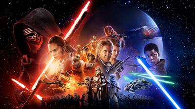 The Force Awakens Final Box Office Figures for Opening Weekend Sets Records