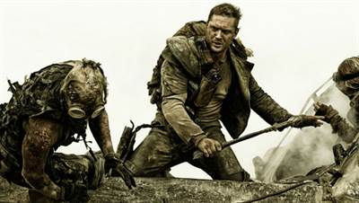 Mad Max: Fury Road dominates 2015 Florida Film Critics Awards