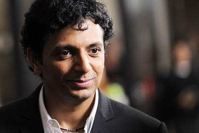 M. Night Shyamalan Bringing Back Tales From the Crypt