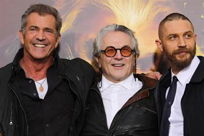 George Miller Finished with Mad Max Films