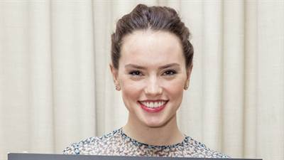 Daisy Ridley in Running for Lara Croft Lead in Tomb Raider Reboot