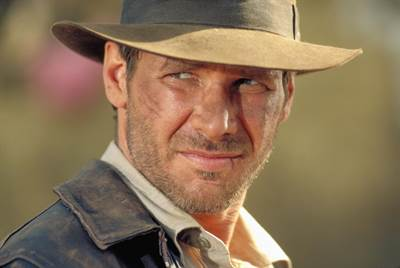Spielberg and Ford Reunite as Indiana Jones Returns to Theaters July 19, 2019