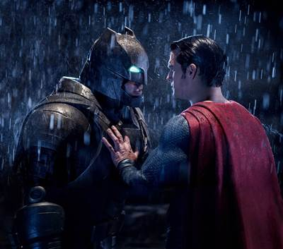 London Premier of Batman V Superman to Go On as Planned Amid Terror Attack in Brussels