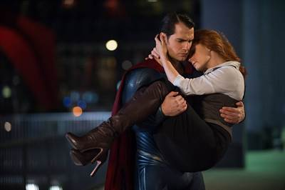 Batman v Superman Stars Come to Film's Defense