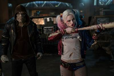 Warner Bros. Calls for Suicide Squad Reshoots