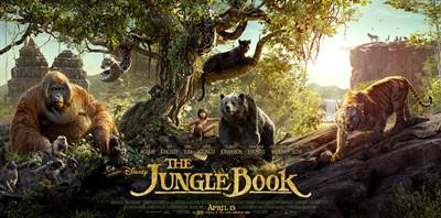 Jungle Book 2 Greenlit by Disney