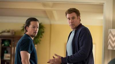 Daddy's Home Getting a Sequel