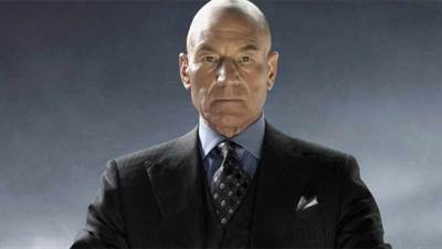 Sir Patrick Stewart Confirms Wolverine 3 Role