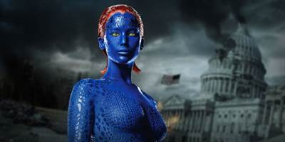 Jennifer Lawrence Speaks About Her Future with X-Men