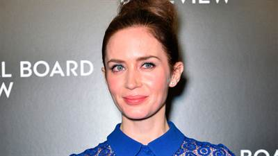 Emily Blunt Set to Star in Mary Poppins Returns