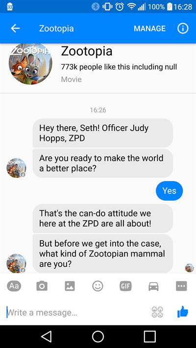 Help Officer Judy Hopps Crack a New Case and Take Home Zootopia on June 7th