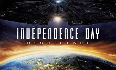 20th Century Fox to Release Independence Day Double Feature