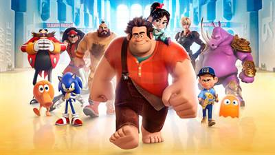 Wreck-It Ralph Sequel Currently in the Works