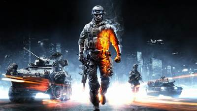 Paramount to Adapt Battlefield Video Game to Television Series