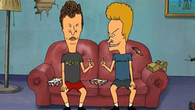 Beavis and Butt-Head, Daria, and More to Air on MTV Classic Channel