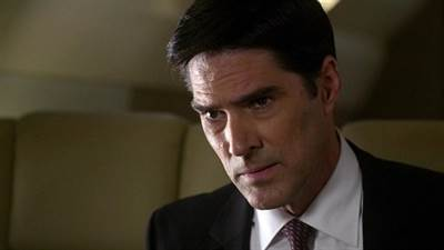Criminal Minds' Thomas Gibson Suspended After Altercation
