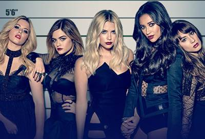 Pretty Little Liars to End After Seventh Season