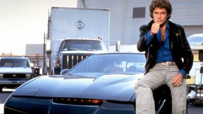 Knight Rider Digital Series in the Works